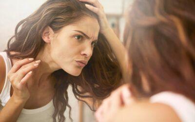 ¿Verrugas, puntos de rubí, manchas en la cara…? ¡Tu solución!